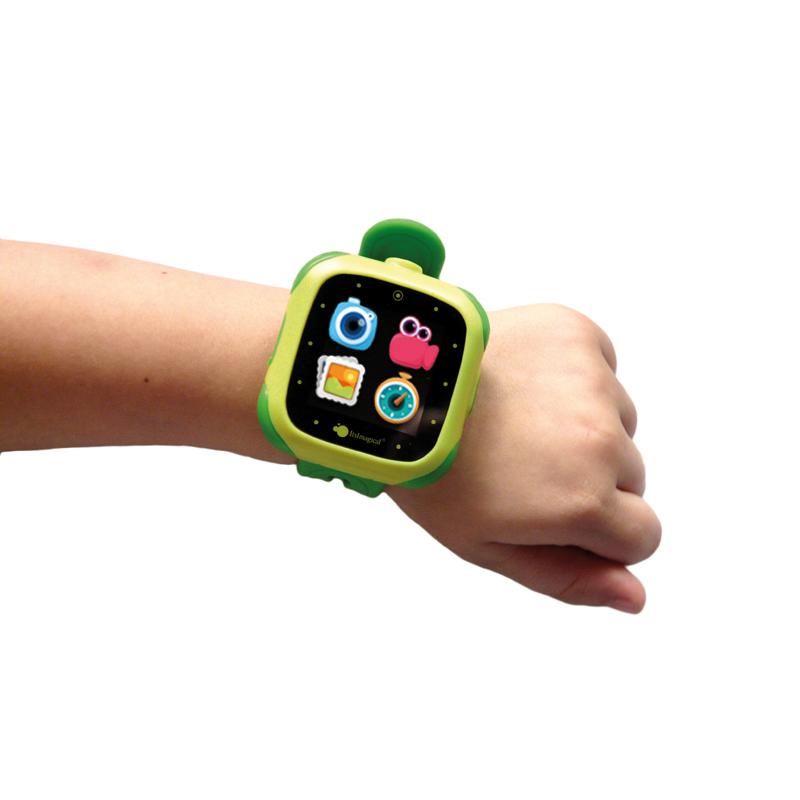 a9466862a55 Crianças com relógio – UrbaNova
